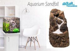 Aquarium Sandfall - full set
