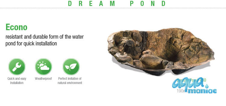 Dream Pond 450 litres - free shipping