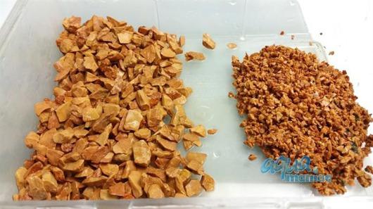 Red Gravel  12-16 mm  25kg