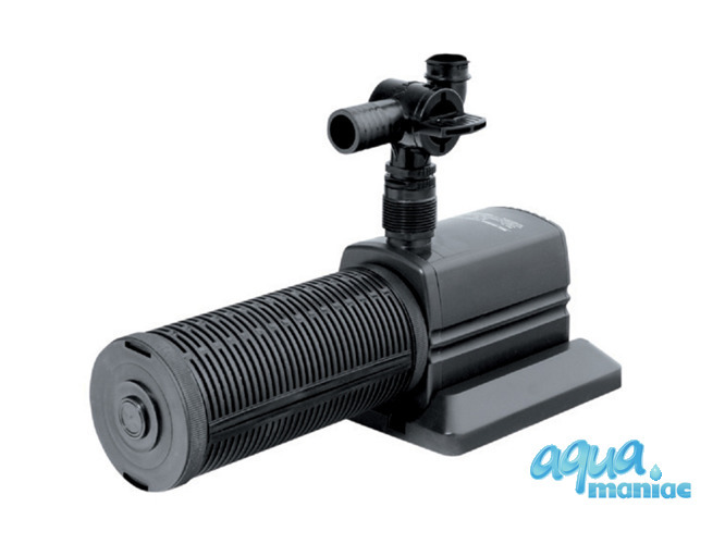 Set High Land Torrent + Water Pump + Hose