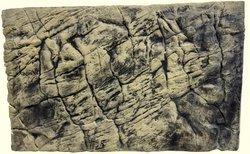 3D Foam Rock Background Module size 60x38cm