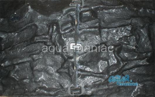 3D basic background 146x45cm