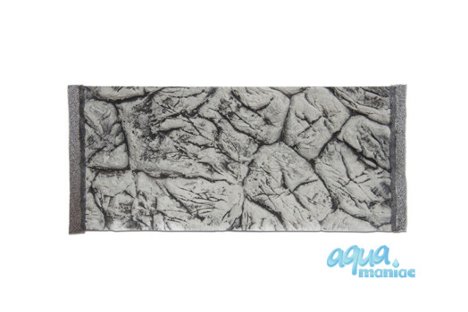 3D grey thin background 47x27cm