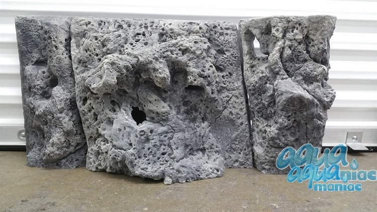 Modules of Limestone Background Size: 120x64cm